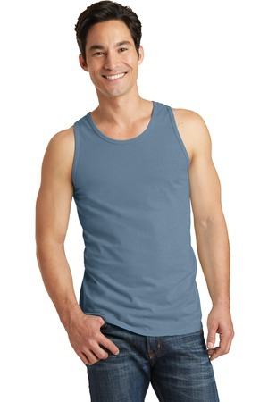 Port & Company Essential PigmentDyed Tank Top.  PC099TT