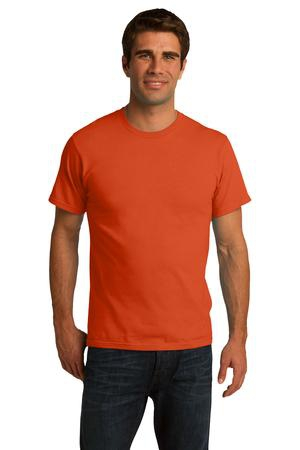 Port & Company Essential 100% Organic Ring Spun Cotton TShirt. PC150ORG
