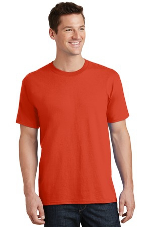 Port & Company  Core Cotton Tee. PC54