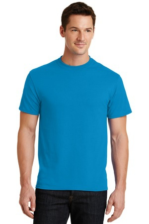 Port & Company  Core Blend Tee.  PC55