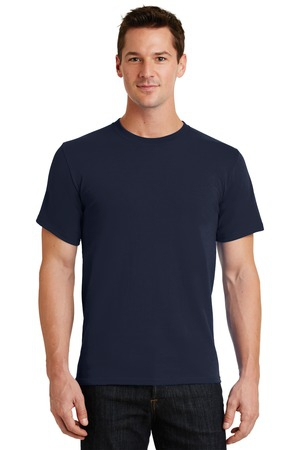 Port & Company  Essential Tee. PC61