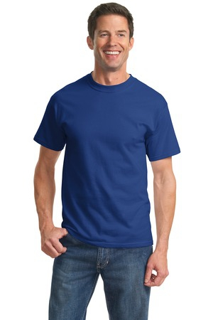 Port & Company  Tall Essential Tee.  PC61T