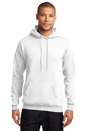 Port & Company  Core Fleece Pullover Hooded Sweatshirt. PC78H