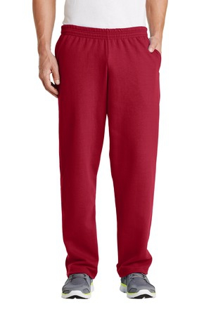 Port & Company  Core Fleece Sweatpant with Pockets. PC78P