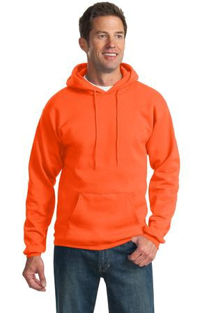 Port & Company   Essential Fleece Pullover Hooded Sweatshirt.  PC90H