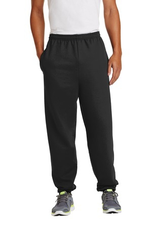 Port & Company  Ultimate Sweatpant with Pockets.  PC90P