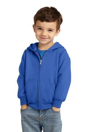 Precious Cargo Toddler FullZip Hooded Sweatshirt. CAR78TZH