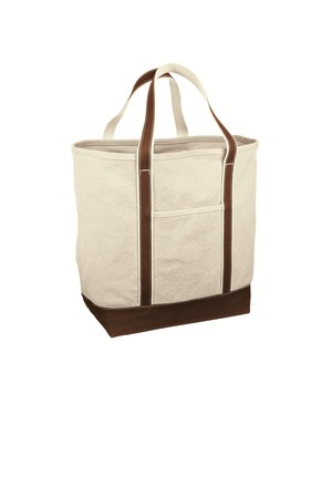 Red House  Medium Heavyweight Canvas Tote. RH34