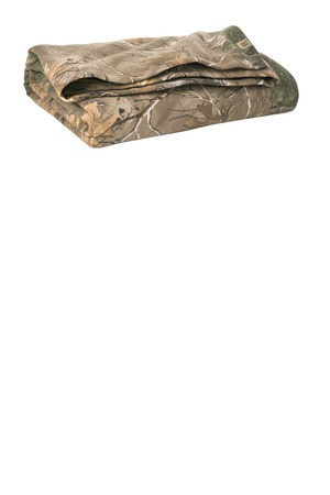 Russell Outdoors Realtree Blanket. RO78BL
