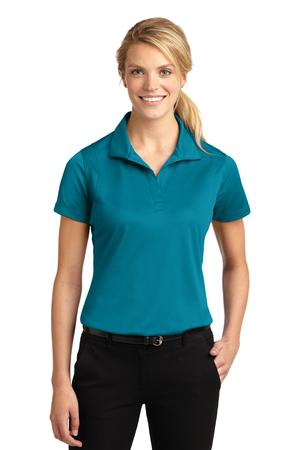 SportTek Ladies Micropique SportWick Polo. LST650