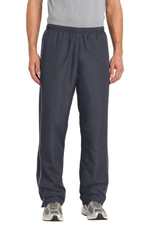 SportTek Piped Wind Pant. PST61