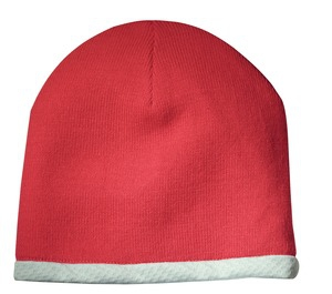 SportTek Performance Knit Cap. STC15