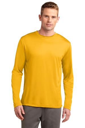 SportTek Tall Long Sleeve PosiCharge Competitor Tee. TST350LS