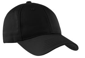 SportTek Youth Dry Zone Nylon Cap. YSTC10